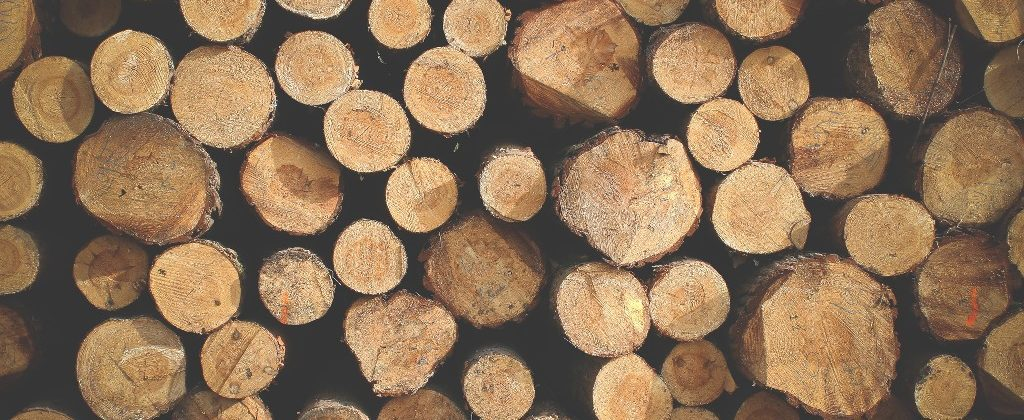 Unsere Stretchfolien für die Holzindustrie