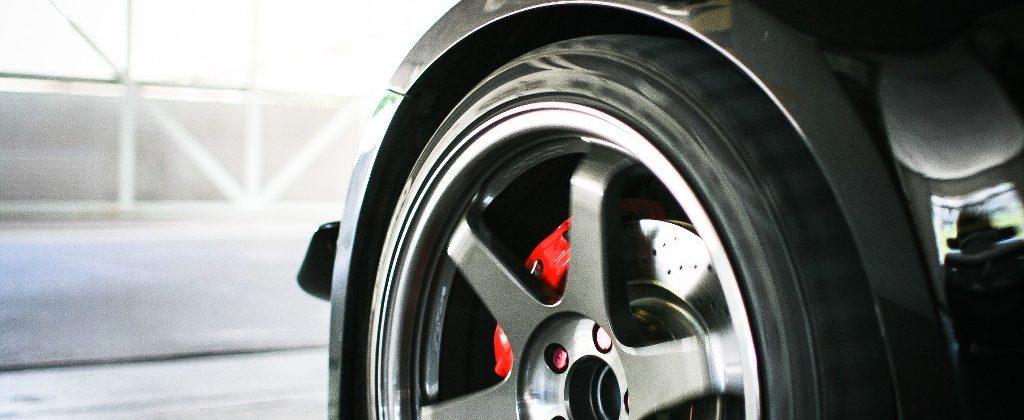 Schmalrollen in der Reifenindustrie
