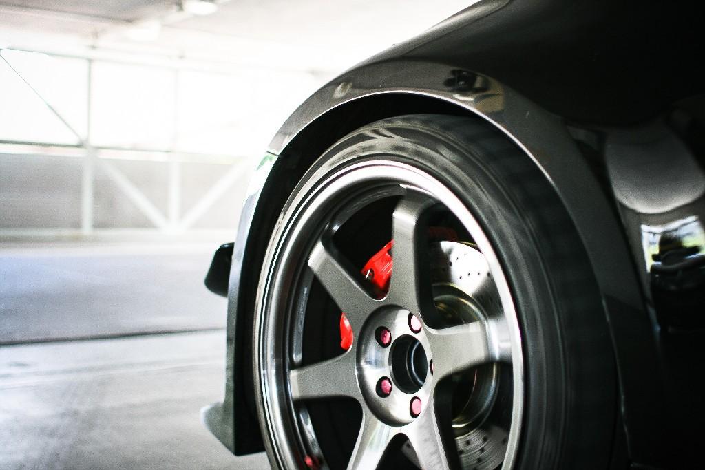 Stretchfolien für die Reifen-Industrie